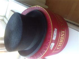 Christys dressur hat