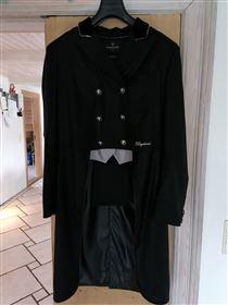Dressur kjole