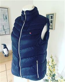 Equiline vest