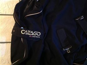 Catago urban cooler