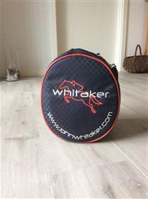 Whitaker hjelmtaske