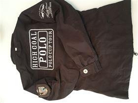 Fed jakke