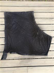 Nylon undertrøje