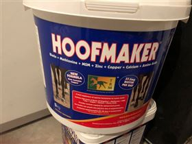 Hoofmaker 5 kg