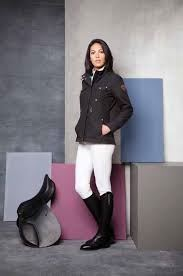 Pessoa by Horseware Lea Waterproof Ladies Jacket