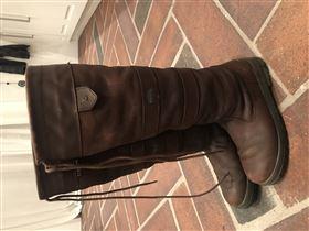 Dubarry støvler sælges