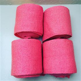 Forskellige bandager