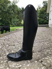 Derby ridestøvler
