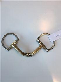Sprenger Novocontact muffedesign tredelt Sensogan 16 mm