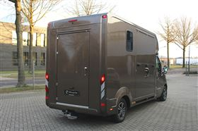 Renault master NY