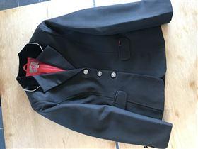 Red horse stævne jakke