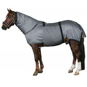 Horseguard dækken
