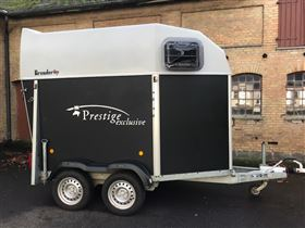 Brenderup Prestige Exclusive trailer sælges