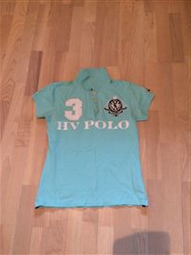 HV Polo T-shirt