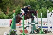 Horse for sale - BAKKEGAARDEN'S MRS. MAGIC