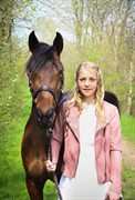Horse for sale - BIANCA