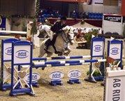 Horse for sale - Munsboro Ice Princess