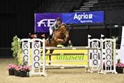 Horse for sale - Kalypso Skovgaard