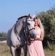 Horse for sale - Thorndals Niña