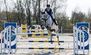 Hest til salg - NICOLINA LILLE LUNDEN