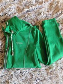 Grøn trøje fra Pikeur