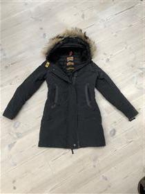 Parajumper jakke sælges