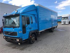 Lastbil/hestetransport,dyretransport