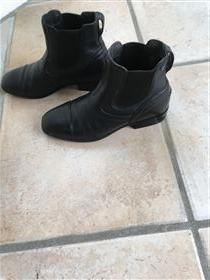 Kort Ariat støvle