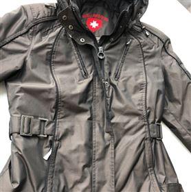 Wellensteyn Motorini Light Jacket