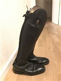De Niro ridestøvler