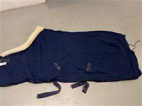 Fleece dækken med krave