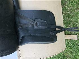 Kvalitets sadel