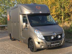 Renault Global Trucks Elite