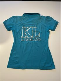 Kingsland Polo Shirts
