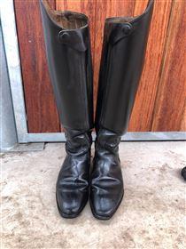 Cavallo Grand Prix dressurstøvler