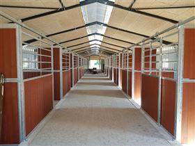 Bambusgården tilbyder leje af bokse