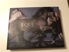 Equus af Tim Flach