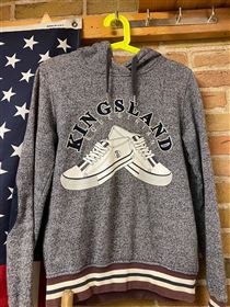 Kingsland hoodie