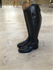 De Niro Ridestøvler til salg